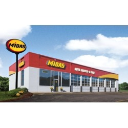 BEST DEALS Car Care Packages from Midas (Up to 60% Off). Five Options Available.