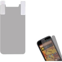 Insten Anti-grease LCD Screen Protector/Clear For ZTE N9510 Warp Z998