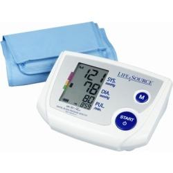 LifeSource Automatic Blood Pressure Machine UA767PV