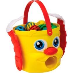 Pressman Toy - Mr. Bucket Game