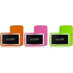 TechComm M3 7-inch 8GB Android WiFi and Bluetooth Kids Tablet