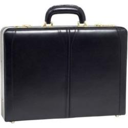 Lawson 80455  Black Leather Attache