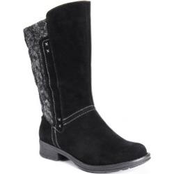 Muk Luks Women's Casey/Stella Boots