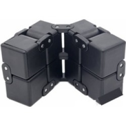 Infinity Cube Mini Fidget Anti Anxiety Stress Funny Toy Stress Relief