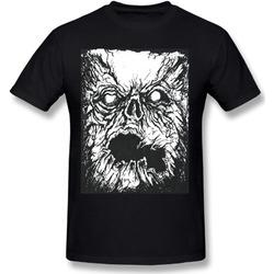 DSGAW Stooble Necronomicon Tshirts Black
