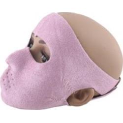 Anti Wrinkle Anti Sag Sauna Mask Wrap Cheek Slim Up Face Uplift