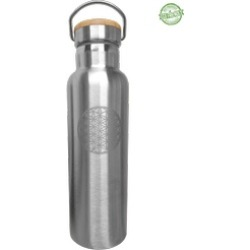 Eco Flask Advanced Double Wall Insulated Stainless Steel Water Bottle