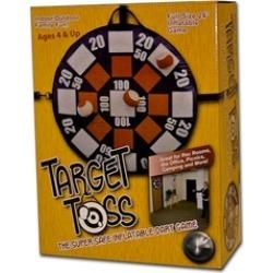 Target Toss