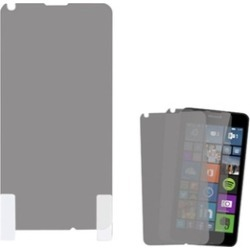 Insten 2-Pack Clear LCD Screen Protector Cover For Microsoft Lumia 640
