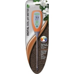 Luster Leaf 1845 Digital Soil pH Meter