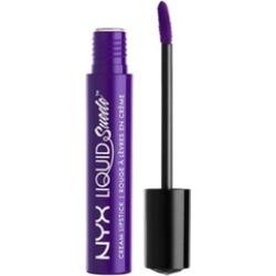 NYX Liquid Suede Cream Lipstick Amethyste 0.13oz / 4ml