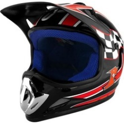 RS 8696 BlackRed YL Off Road
