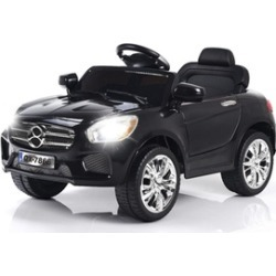 Costway 6V Kids Ride On Car RC Remote Control Battery Powered w/ LED