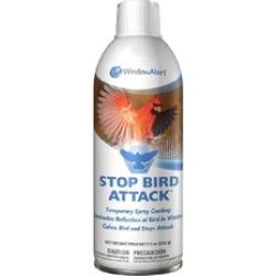 Window Alert WINDSBA Stop Bird Attack Window Spray