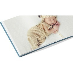 Flat Photo Books from Picaboo