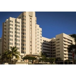 Cadillac Hotel & Beach Club, Autograph Collection found on Bargain Bro Philippines from groupon for $183.88
