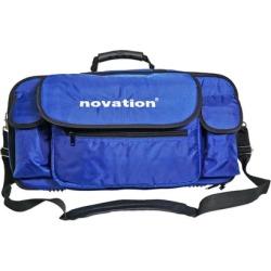 Novation Padded Custom Carry Bag MiniNova 37-Key Keyboard Synthesizer