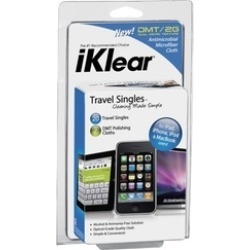Klear Screen Ik-Ts20 Iklear Travel Singles
