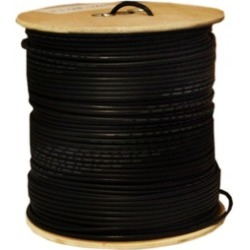 CableWholesale 10X1-022NH RG58 Cable Bulk