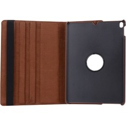 For Apple iPad Pro 10.5 Inch 360 Rotating Leather Stand Cover Case