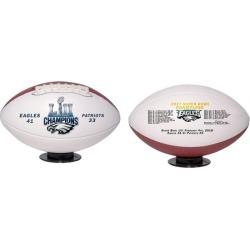 Philadelphia Eagles Super Bowl 52 Champions Football