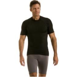 IS Pro Compression Slimming Short Sleeve Raglan