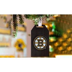 Team Sports America NHL Gift Tag Ornament