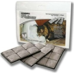 PetSafe Drinkwell Premium Replacement Filters