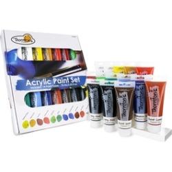 Thornton's Art Supply Acrylic Paint Set