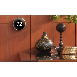 Nest 3rd Generation Programmable Wi-Fi Learning Thermostat