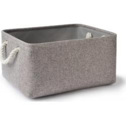 Clothes Collapsible Storage Basket Bin