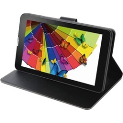 """iRola DX760 8GB 7"""" Tablet with Android OS, Quad-Core Processor, and 3G/2G Data"""