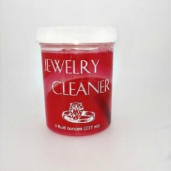 Cleaner To Clean And Shine Jewelry
