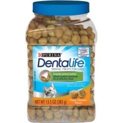 Purina DentaLife Dental Cat Treats