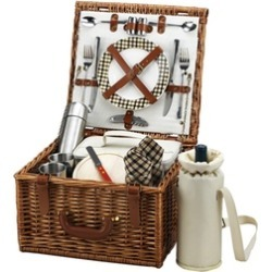 Cheshire Basket for 2 w/coffee service -London found on Bargain Bro India from groupon for $164.95