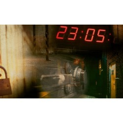Ransom Room Escape Game for 4 or 6 or Private Game for Up to 8 at Countdown Louisville (Up to 42% Off)
