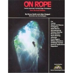 National Speleologic 559657 On Rope - 2 Second Edition