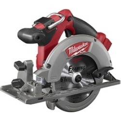 "Milwaukee M18 FUEL 6-1/2"" Circular Saw (Tool Only)"