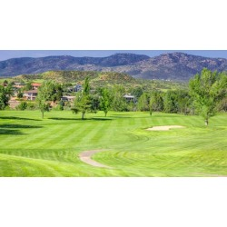 Prescott Golf Club found on Bargain Bro India from groupon for $18.00