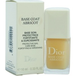 Christian Dior Base Coat Abricot Protective Nail Care Base 0.33 oz found on MODAPINS from groupon for USD $28.99