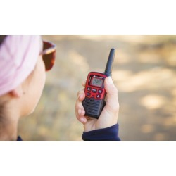 EX37VP E+READY Two-Way Radio Kit