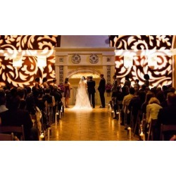 LOW PRICE $250 for $499 Worth of Lighting Rental – A-Touch Lighting