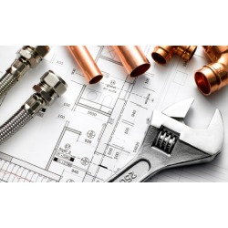 Plumbing Services from American Plumbing Inc (50% Off). Two Options Available.