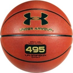 Under Armour 495 Indoor & Outdoor Basketball - Official Size 7