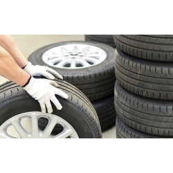$36 Off $65 Worth of Wheels & Tires