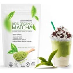 Best Organic Matcha Green Tea Powder Health Benefits Weight Loss
