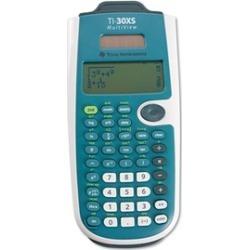Texas Instruments Ti 30xs Multiview Scientific Calculator, 16 Digit Lcd