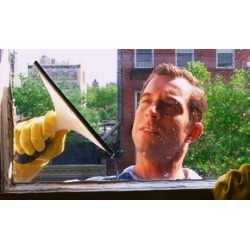Window Cleaning for a One- or Two-Story Home from Dirty Window (Up to 82% Off)