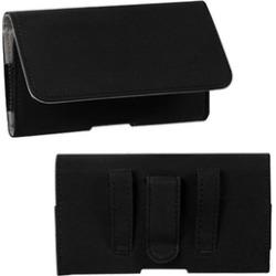 Insten Black/Gray Wavy For Smartphone Cell MP3 MP4 Samsung Motorola