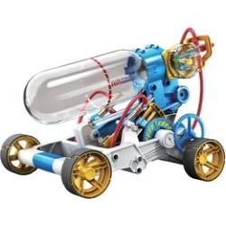OWI OWI-631 Air Power Racer Robotic Kits